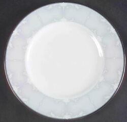 Waterford China Alana 9 Accent Salad Plate - Discontinued
