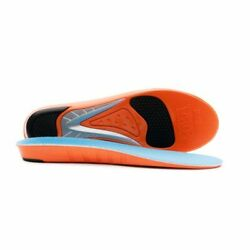 Form Memory Foam Cushioned Insoles - F Menand039s 8-8.5 / Womenand039s 9.5-10