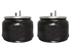 Trailer Air Spring Bag Replaces W01-358-9105 8319 1r12-132 S-1245 Set Of 2