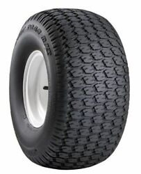 2 New Carlisle Turf Trac Rs Lawn And Garden Tires - 20x1000-10 Lrb 4ply 20 10 10