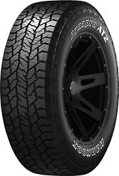 4 New Hankook Dynapro At2 All-terrain Tires - Lt285/75r16 126s 10ply 285 75 R16