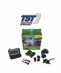 Tst 507 6 Sensor Tire Monitoring System With Color Display - Sold Individually