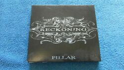 Pillar - The Reckoning - Special Edition 2 Disc Cd And Dvd