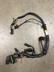 Can Am Canam Can-am Ds450 Ds 450 Brp Race Cut Wiring Harness Wire Loom 08+