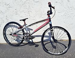 Stay Strong Bmx Jr Complete Racing Bike Custom