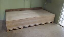 Dragonboard - Magnesium Oxide Board - Nos 33 Tapered 4' X 8' Sheets/panels
