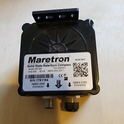 Maretron Ssc300 Solid State Rate/gyro Compass N2k