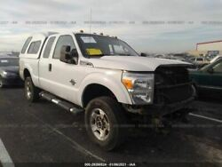 No Shipping Trunk/hatch/tailgate With Tailgate Step Fits 13-16 Ford F250sd Pic