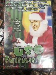 Uso Christmas Show A Christmas Show Youandrsquoll Never Forget Dvd Video