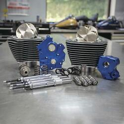 Sands Cycle 310-1050 M8 Power Package Kit - Water Cooled Chain Drive Highlighte