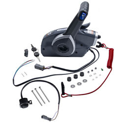 Remote Control Side Mount For Omc For Johnson 5006180 Outboard Control Box