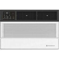 Friedrich Chill Premier 18,000 Btu Window Ac With Slide Out Chassis
