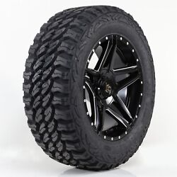 Pro Comp Tires 721235 Radial Black Sidewall - 35/12.50r22 - Sold Individually