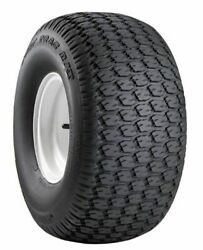 2 New Carlisle Turf Trac Rs Lawn And Garden Tires - 24x1200-12 Lrc 6ply 24 12 12