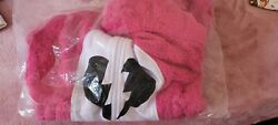 E3 Fortnite Cuddle Team Leader Pink E3 Exclusive Jacket Small Size Never Worn