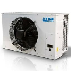 New Je Hall Cellar Cooling System. Install Service And Repairs Also Available.