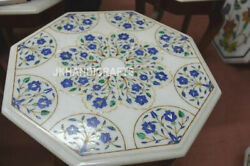18 White Coffee Dining Table Top Lapis Lazuli Green Monday Holiday Best Gifts