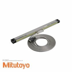 Mitutoyo 400mm 16 Reading Length Absolute Linear Encoder M-dro Readout