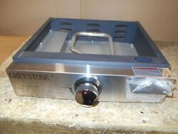 Tabletop Greystone Hfp-171 Griddle Free Shipping 1
