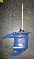 Johnson Evinrude Outboard Motor 20 Hp - 30 Hp Lower Unit Gearcase Long Shaft