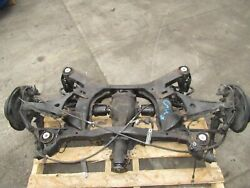 2008-2014 Subaru Gh8 Differential Rear Subframe Axles Brakes Spindles Hubs Gh8