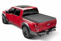 Bak Revolver X4s Truck Bed Cover 6and039 W/deck Rail System For 05-15 Tacoma 73.5 Bed