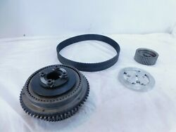 2001 2002 2003 Indian Gilroy Scout And Harley Davidson Evo Dry Clutch Assembly