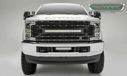 T-rex 17-19 Fits Ford F-250 F-350 Superduty Torch Series Main Replacement Grille