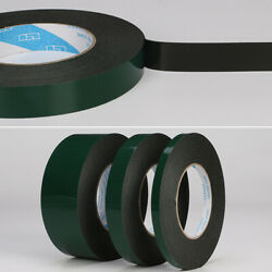 Strongly Sticky Fire Retardant Shock Absorption Car Body Trim Double-sided Tape