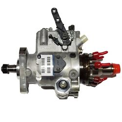Stanadyne 6 Cyl Injection Pump Fits John Deere Engine 6068t Db4629-5529 Re502825