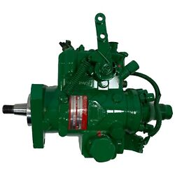 Stanadyne 4 Cyl Injection Pump Fits John Deere Engine 4045t Db4429-5834 Re519027