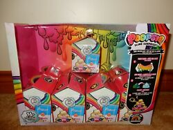 Poopsie Slime Surprise 3-1a Set Of 9 Brand New Free Usps Shipping