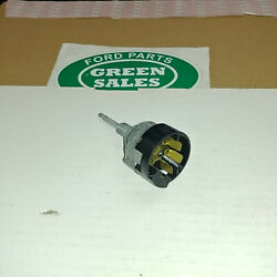 Nos 2 Speed Wiper Switch 1969 Ford Mustang/mercury Cougar C9zz17a553a - Sw-847