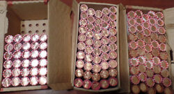 120 Roll P/d Lincoln Cent 2010 2011 2012 2013 2014 2015 2016 To 2021 Penny Box