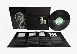 Yusef Lateef - Eastern Sounds - Small Batch One Step - Craft -1000 Copies Vinyl