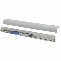 250mm 10 Magnetic Linear Scale Digital Readout Encoder Mag Dro Lathe Mill M-dro
