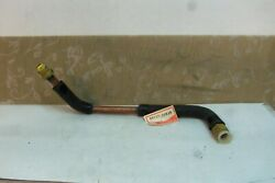 Nos トヨタ Toyota Corona Crown Stout Land Cruiser Cooler Refrigerant Suction Pipe