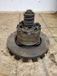 Early Ford Model T Complete Transmission Pre Starter