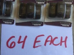 Carling/ Contra V-series Switch Covers 64 Packages =192 Switch Actuators