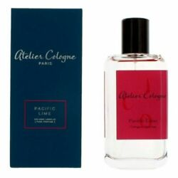 Pacific Lime Atelier Unisex Pure Perfume 3.3oz / 100ml New In Sealed Box