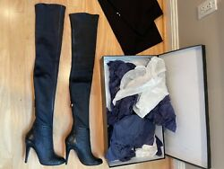 Tall Boots, Authentic, Rare, Sold Out, Classic