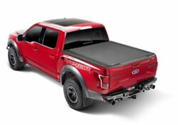 Bak Revolver X4s Truck Bed Cover 6and0396 For 2007-2021 Toyota Tundra 78.7 Bed