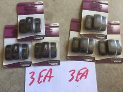Carling/ Contra V-series Switch Covers 6 Packages = 18 Switch Actuators