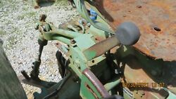 Jd John Deere 1020,1520,2020,1530,2030, And More Tractor Remote Hydraulic Assm