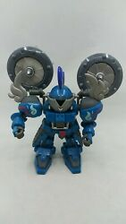 Sd Gundam Force Knight Of The Storm Vayeate Action Figure No Weapons