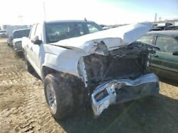 Driver Front Door Classic Style Fits 14-19 Silverado 1500 Pickup 217220