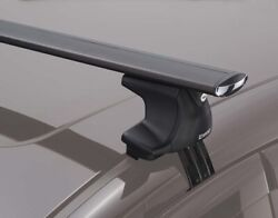 Inno Rack 05-15 Fits Toyota Tacoma Access Cab With Out Factory Rails Roof Rack