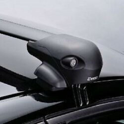 Inno Rack 16-20 Fits Mazda Cx-3 W/o Factory Rails Roof Rack System
