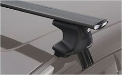Inno Rack 12-17 Fits Volkswagen Tiguan Without Factory Rails Roof Rack System