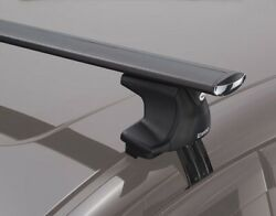 Inno Rack 2009-11 Fits Volkswagen Tiguan With Out Factory Rails Roof Rack System